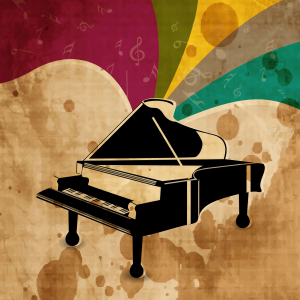 Mellow Piano Jazz Music - JAZZRADIO com