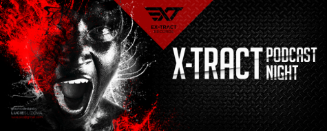 Xtract Podcast Night