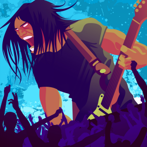 Thrash Metal Music - ROCKRADIO COM
