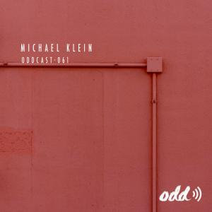Michael Klein - oddCAST 061 (29 November 2018) - DI FM
