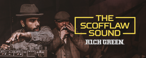 The Scofflaw Sound with Rich Green - DI Radio
