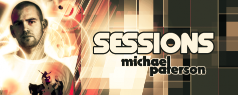 Michael Paterson's Sessions