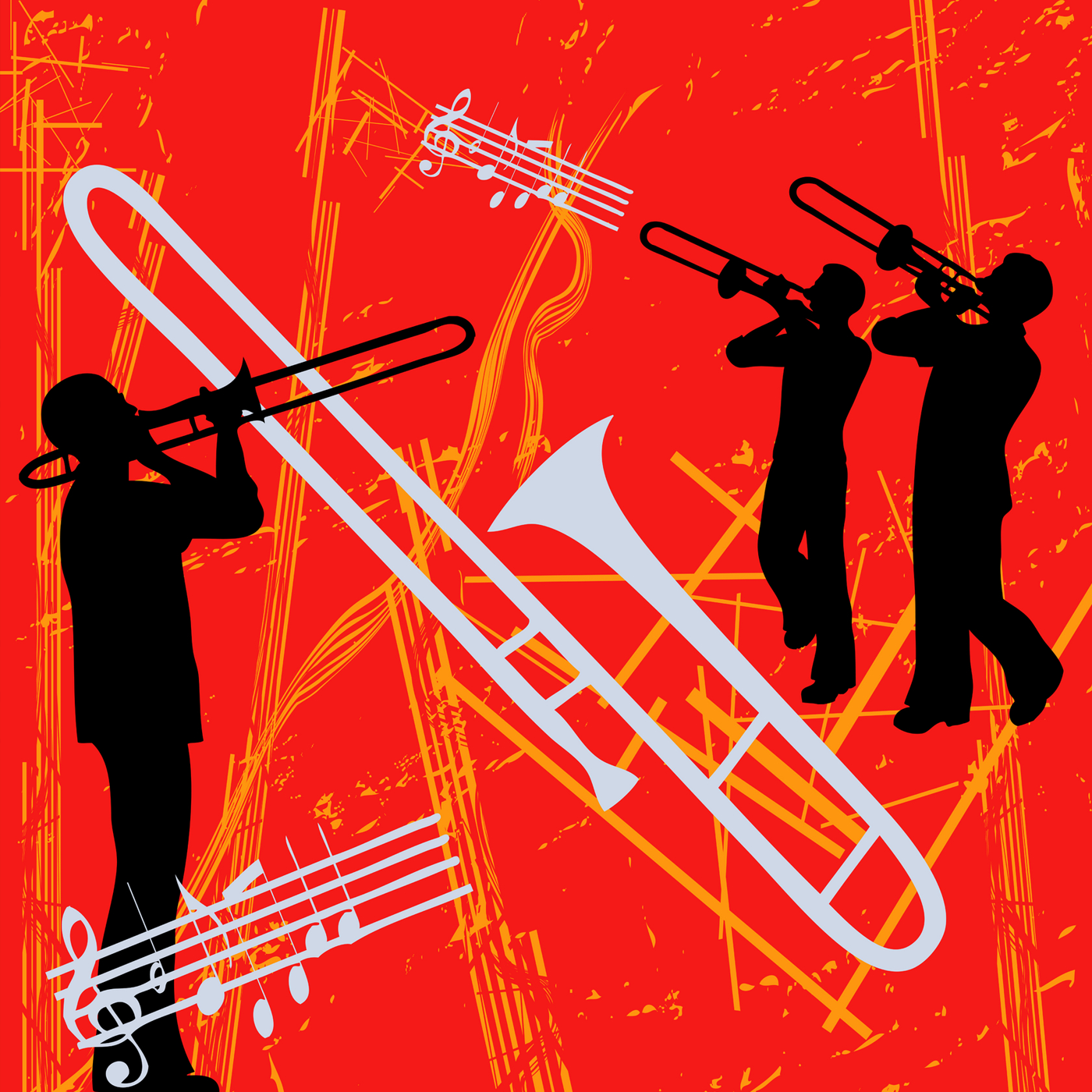 Big Band Art Of Music