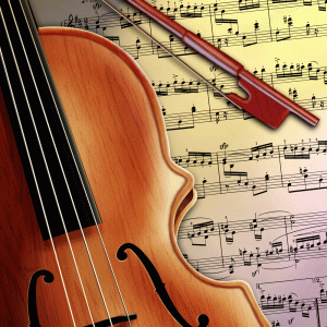 Violin Works Music - ClassicalRadio com