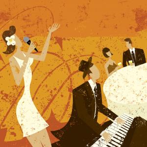Piano Jazz - RadioTunes | free music radio