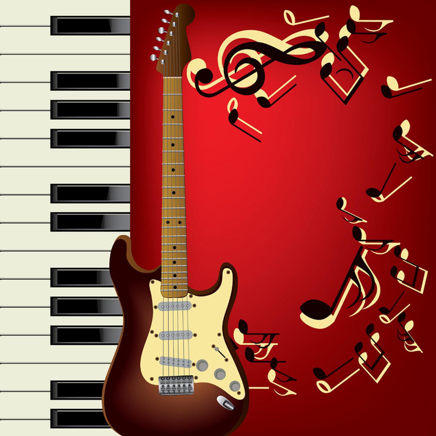 Guitar Jazz Music Jazzradio Com