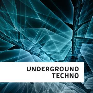 Underground Techno Music - DI FM Radio