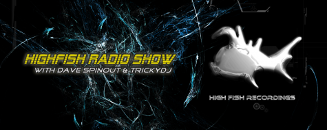 Highfish Radio Show