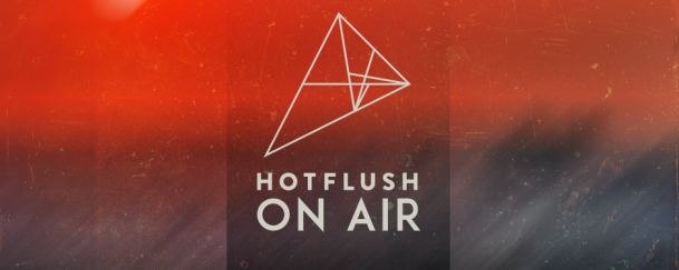 Hotflush On Air