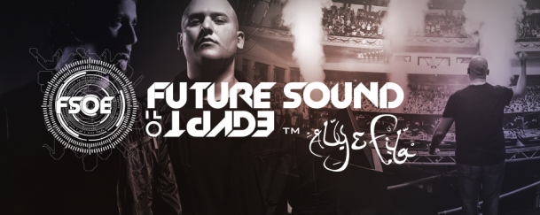 Future Sound Of Egypt
