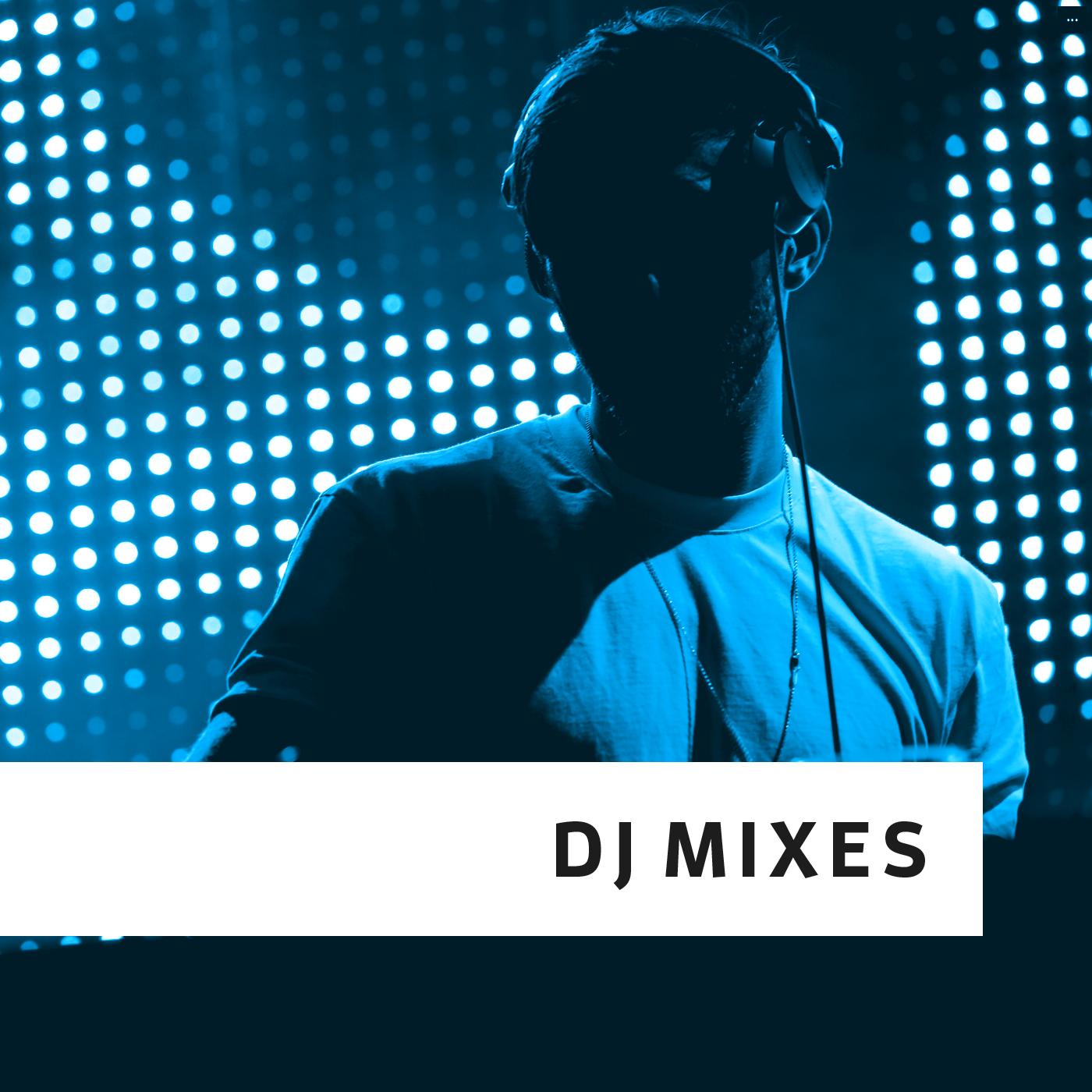 DJ Mixes Music - DI FM Radio