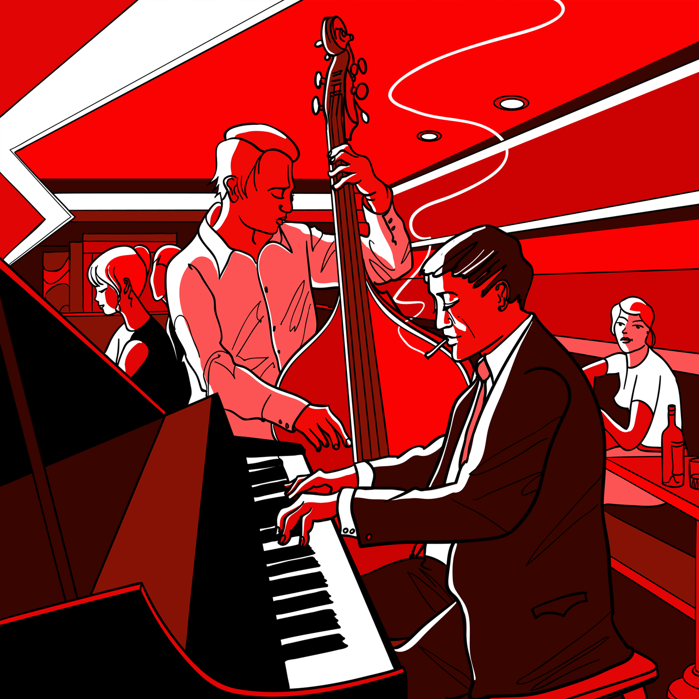 Contemporary Classic Piano Trios On Jazzradio Com Jazzradio Com Enjoy Great