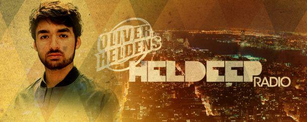 Oliver Heldens - Heldeep Radio ile ilgili görsel sonucu