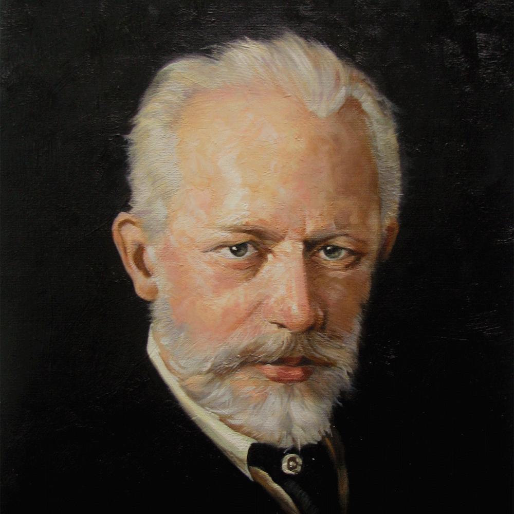 Resultado de imagem para tchaikovsky