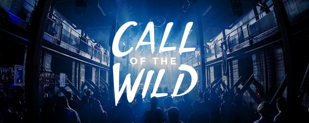 Call Of The Wild presented by Monstercat - DI FM