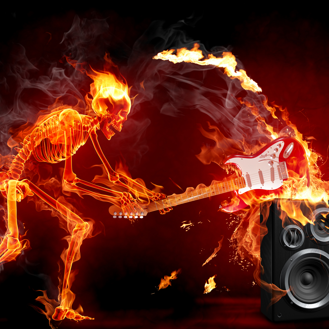 ROCKRADIO COM | rock music for life