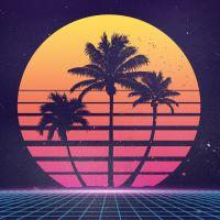 Synthwave Music - DI FM Radio
