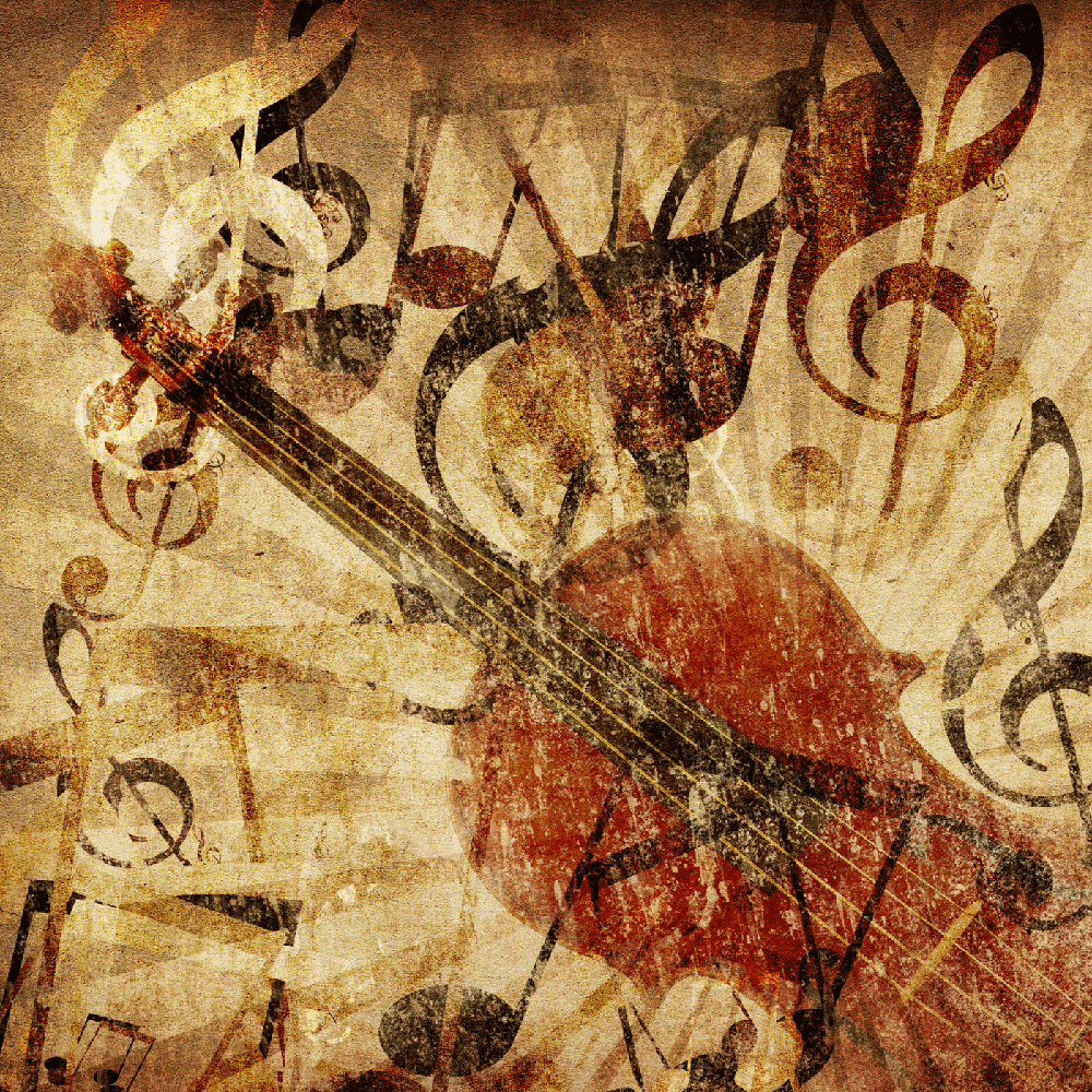 Old Fashioned Songs