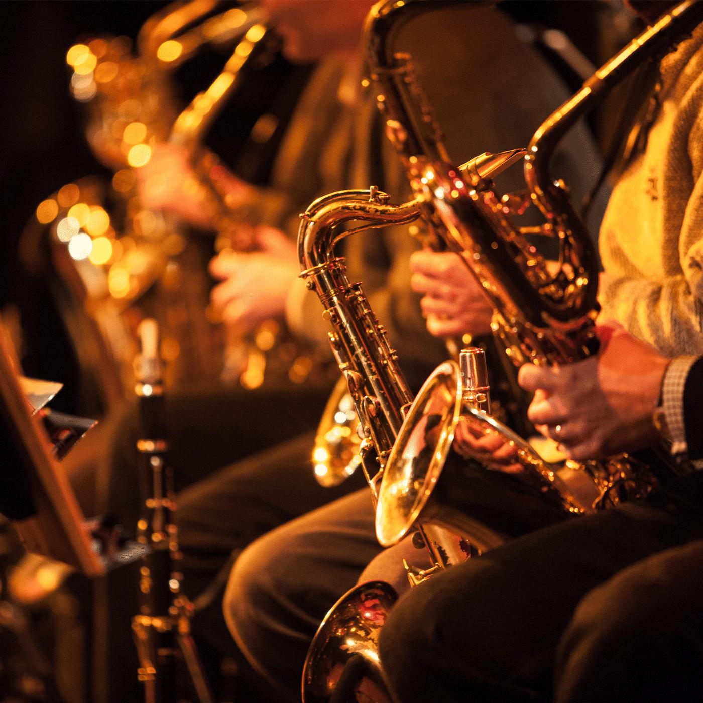 Classic Latin Jazz