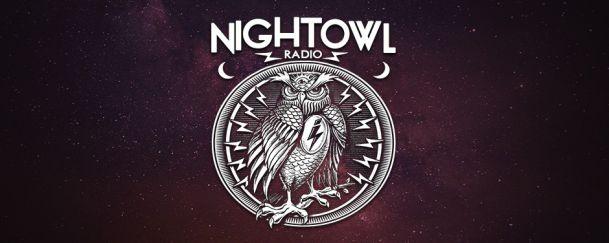 night owl radio ile ilgili görsel sonucu