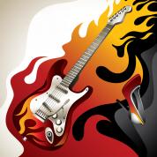 ROCKRADIO COM   rock music for life